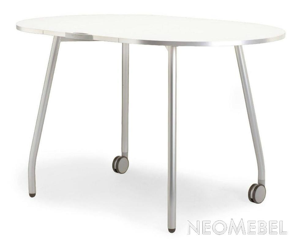 Olivia - складной стул от calligaris